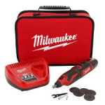 Milwaukee 2460