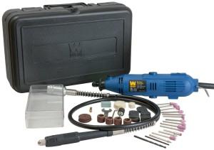 WEN 2305 Rotary Tool Kit