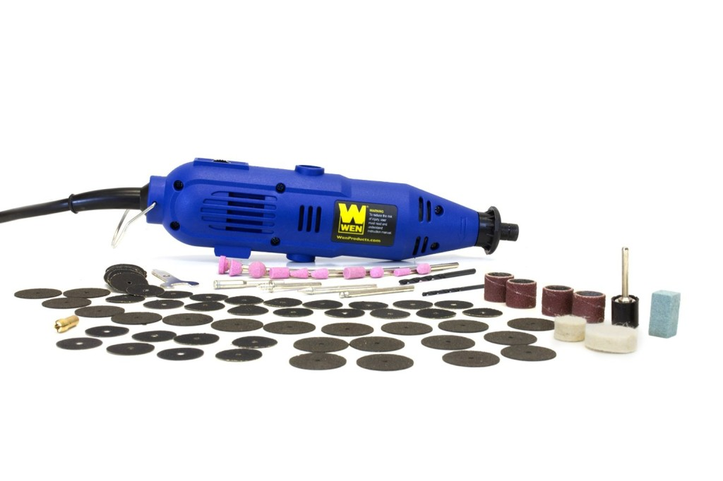 WEN 2307 Variable Speed Rotary Tool
