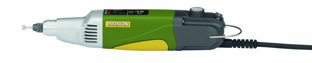 Proxxon 38481 Professional Rotary Tool Review
